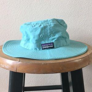 🌲 Girls Patagonia Bucket Hat 🌲
